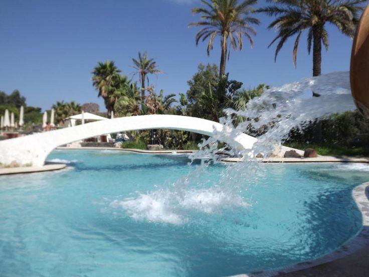 Bellissima giornata a tutti! :D Apertura Opening 1 maggio! #vulcano #eolie #terme #piscine