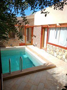 Sardaigne, Cagliari, Elmas Maison individuelle avec