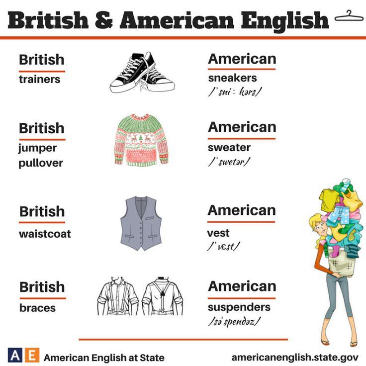 british-american-english-differences