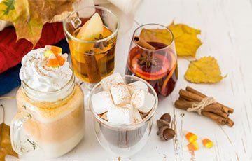 Топ-3 бодрящих напитка, которыми можно заменить кофе зимой