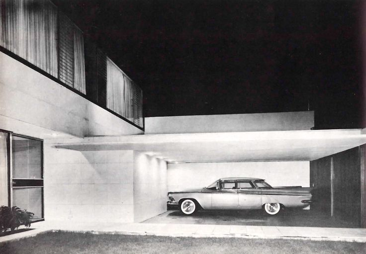 93 best images about mexican midcentury modern on pinterest for Porte cochere piani casa