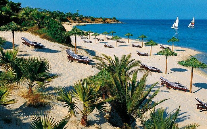 Villa del Parco & Spa, Forte Village Resort-Santa Margherita di Pula, Cagliari, Sardinia, Italy