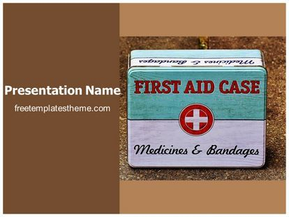 107 best free medical powerpoint ppt templates images on pinterest, Presentation templates