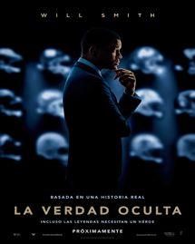 Concussion (La verdad duele) (2015) [VOSE, VC (br-s.line), VL] [BR-R] - Drama, Deportes, Enfermedad