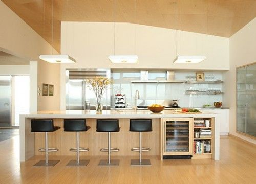 10 Diseños de Cocinas muy Hermosas. Hemos seleccionado algunas imágenes de diseño de cocinas para qu...