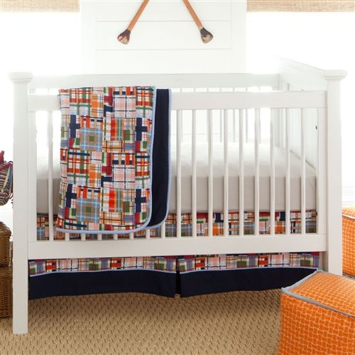 Bedding for Baby O