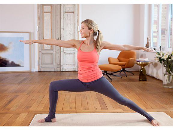 mach dich leicht by Ursula Karven ♥ Schlank, entspannt, fit, aktiv durch Yoga und gesunde Ernährung ♥ Machen Sie mit beim neuen Online-Programm