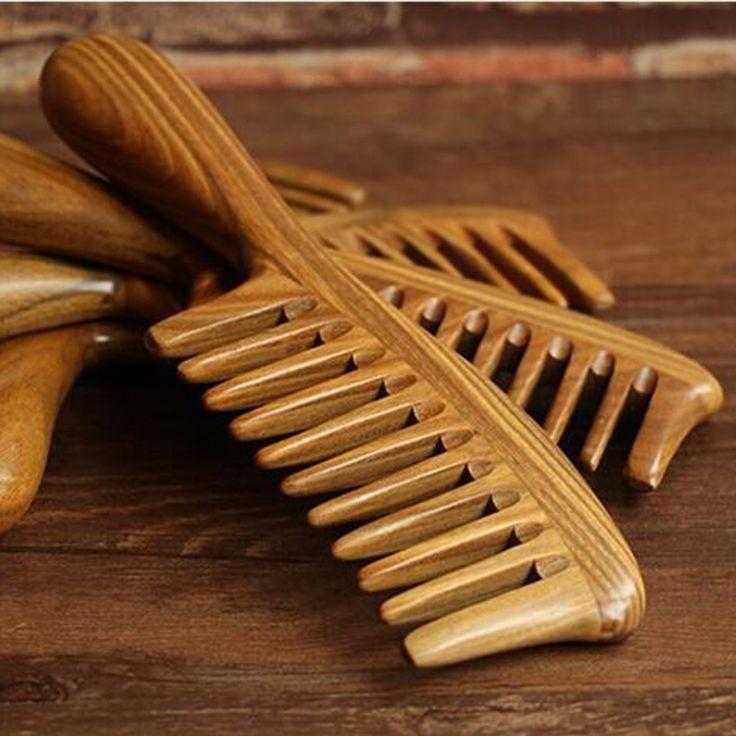 Cum să îți faci un pieptene de lemn? - We Beauty
