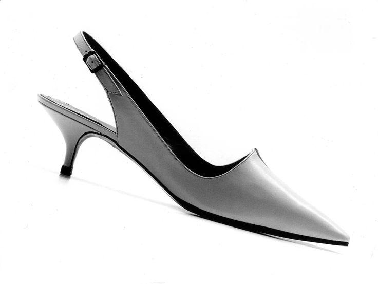 Palmroth shoes 60's
