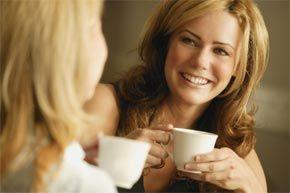 Lezioni di #BonTon: è l'ora del #caffè!
