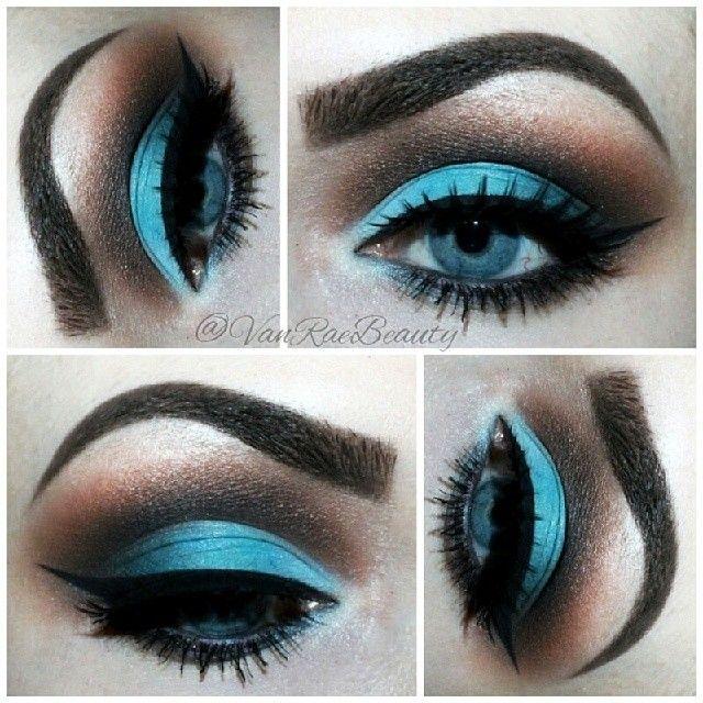 makeup.   ƸӜƷ Make-Up-Beauty ƸӜƷ   Pinterest   Makeup, Eye Makeup and Makeup looks