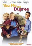 You, Me and Dupree [WS] [DVD] [Eng/Fre/Spa] [2006], DVD29665
