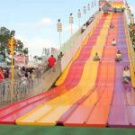 Central Florida Fair in Orlando with Rides and Entertainment