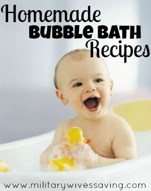Need to try....we are loving the big bathtub these days.