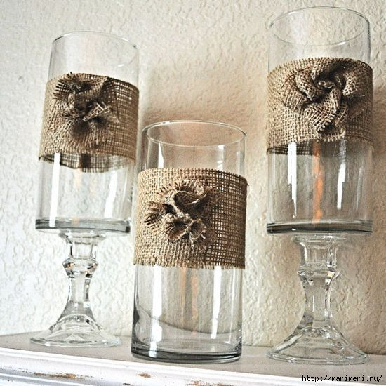 Neat way to add a bit of detail to glass