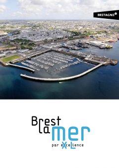 Brest Métropole Océane / Edition - Plaquette / 2014