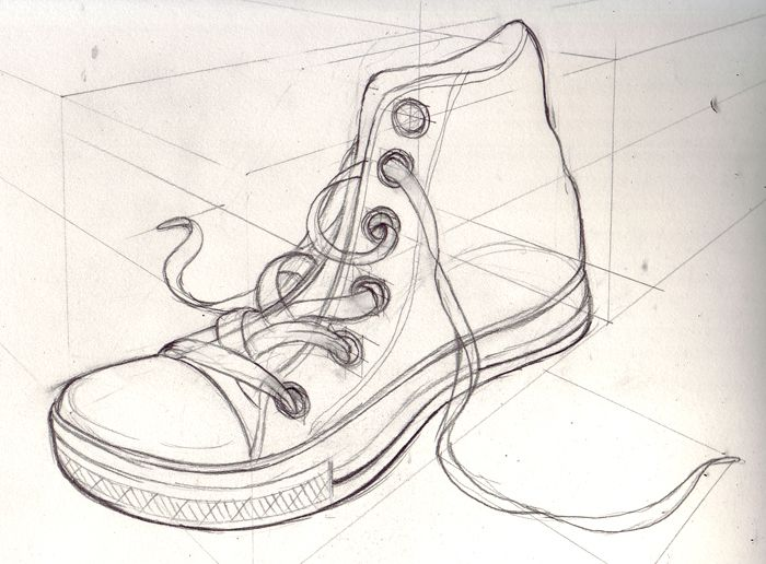 object drawing 5 by twistedEXIT