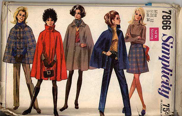 18 besten 1960s Bilder auf Pinterest | Vintage mode, Modegeschichte ...