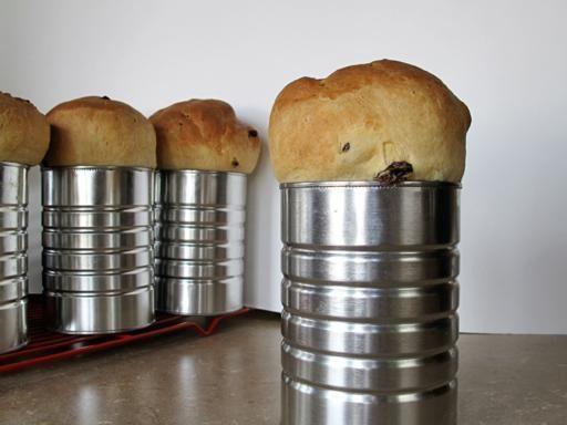 Easter Bread, or Ukrainian Babka - The Kitchen Magpie