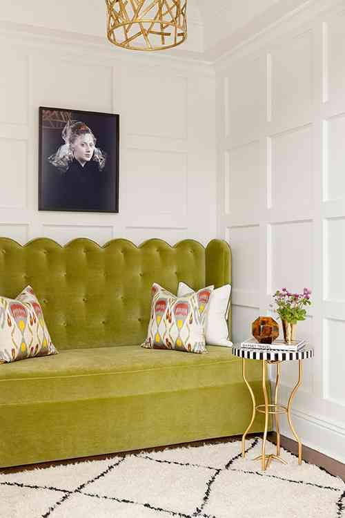 Ode To East Hampton By Anna Burke Interiors