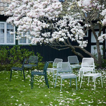 Outdoor Möbel: 3 Design Trends Im Sommer 2016