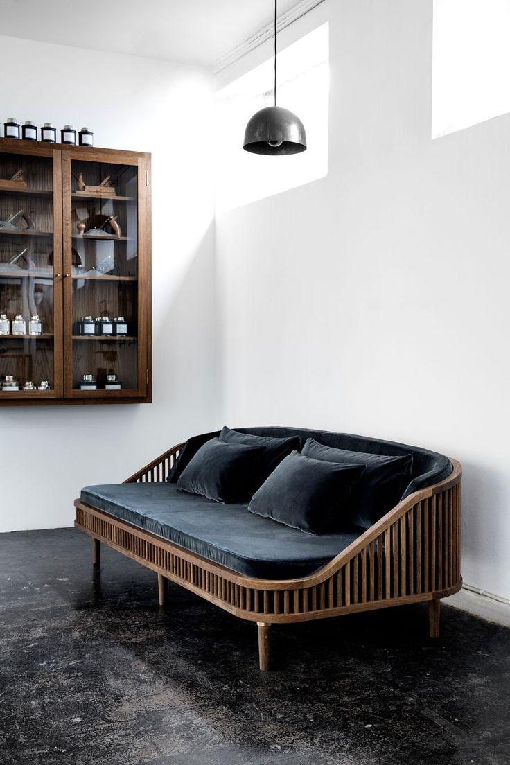 KBH DEDAR | KBH Københavns Møbelsnedkeri |