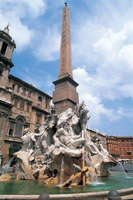 Barroco!!!: Piazza Navona