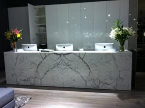 Just Finished Kings Furniture Moore Park Reception