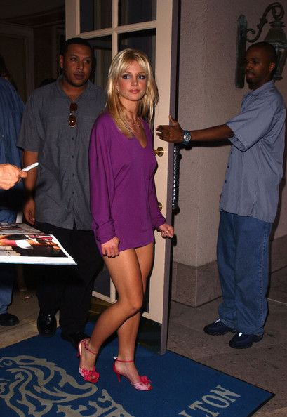 Britney Spears Photos: Television Critics Association Cable Summer Tour