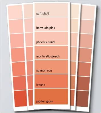 Peach exterior colors google search my cottage - Color for exterior walls as per vastu ...
