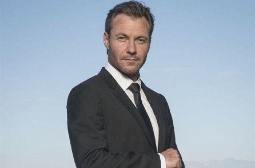 Крис Вэнс утвержден на роль злодея в телекомиксе «Супергерл»
