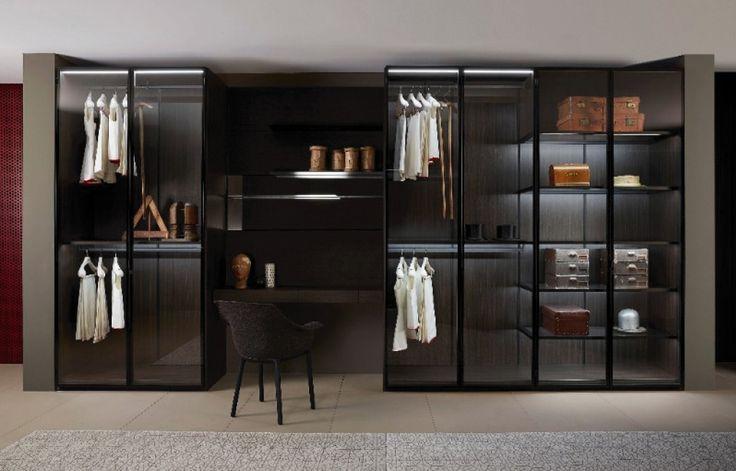 Oltre 25 fantastiche idee su soluzioni per armadio su pinterest soluzioni guardaroba senza - Soluzioni per cabine armadio ...