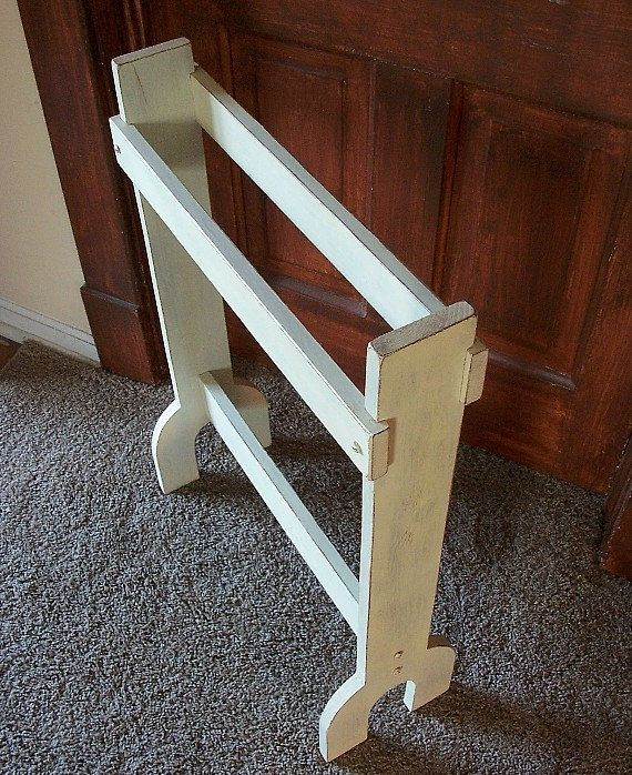 Quilt Rack Patterns Free Woodworking Projects Plans