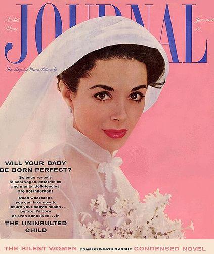 Ladies Home Journal, 1956