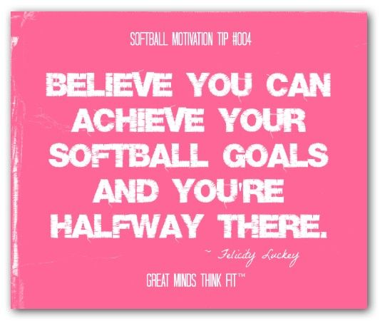 #softball #quotes and #posters for motivation