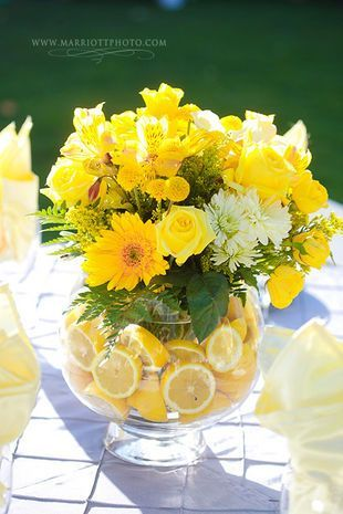 Best 25 Lemon Vase Ideas On Pinterest Floral Arrangements Flower Arrangements And Yellow
