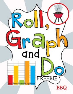 Roll, Graph and Do BBQ- FREEBIE