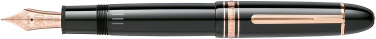 the original. i can't even breathe, this is so amazing. Montblanc presents: Meisterstück 90 Years 149 Fountain Pen