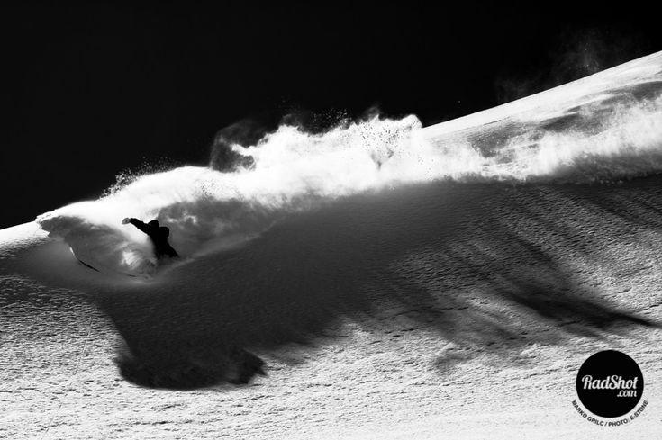 Snowboard Photo Blogburton snowboards | Snowboard Photos | RadShot