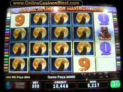 free online slot machines wolf run sizzling hot online casino