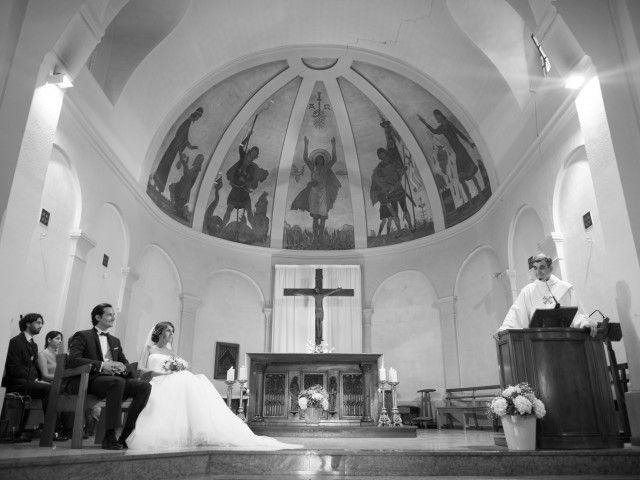Les traditions du mariage catholique