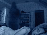 Paranormal Activity 4: Blu-ray Cover Art and Early Release Details