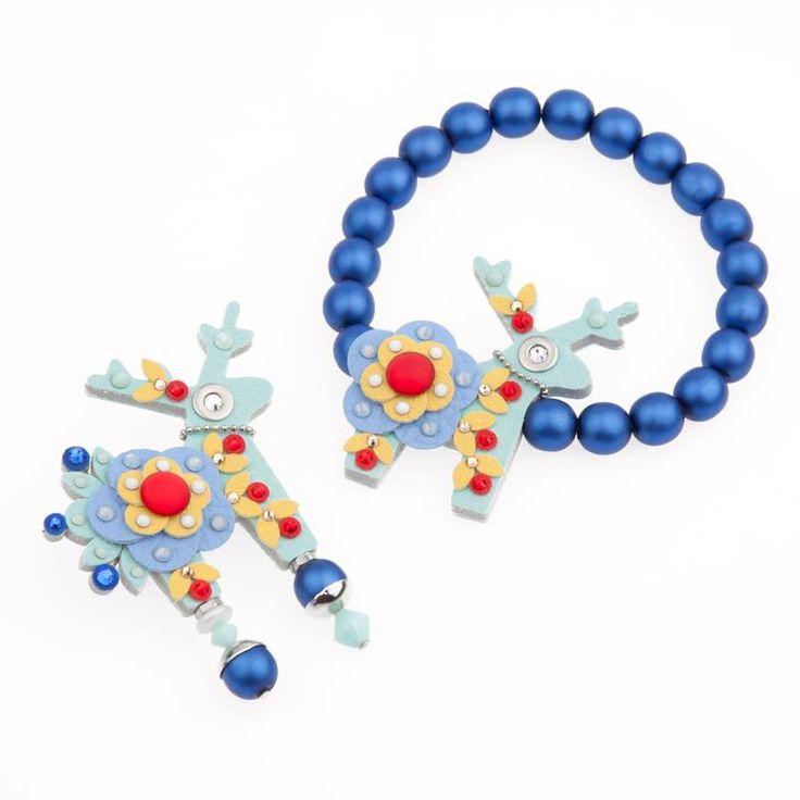 Jelení šperky - Jelikonoce - Hogo a Fogo