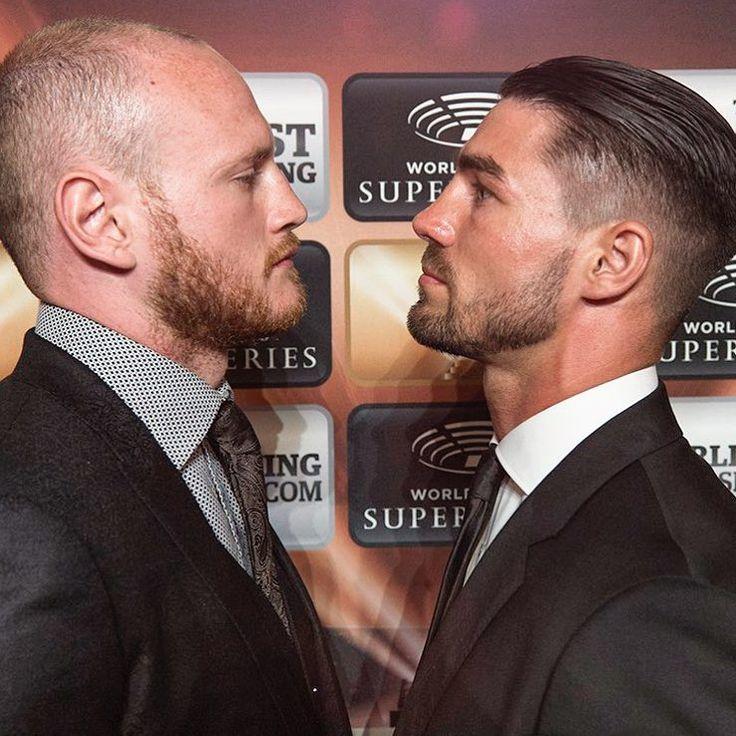 George Groves next fight details announced 👉🏻LINK IN BIO🔝 http://www.boxingnewsonline.net/george-groves-next-fight-details-announced/ #boxing #BoxingNews #GrovesCox #WSSB