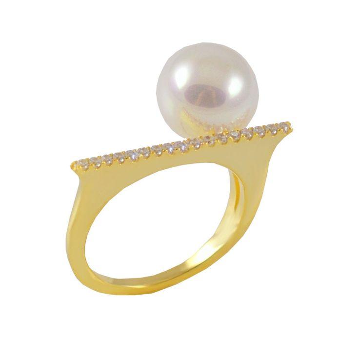 ES158 -Ασημένιο δαχτυλίδι
