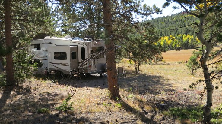boondocking camping colorado | Share your Boondocking CG Photos - Page 10 - Jayco RV Owners Forum