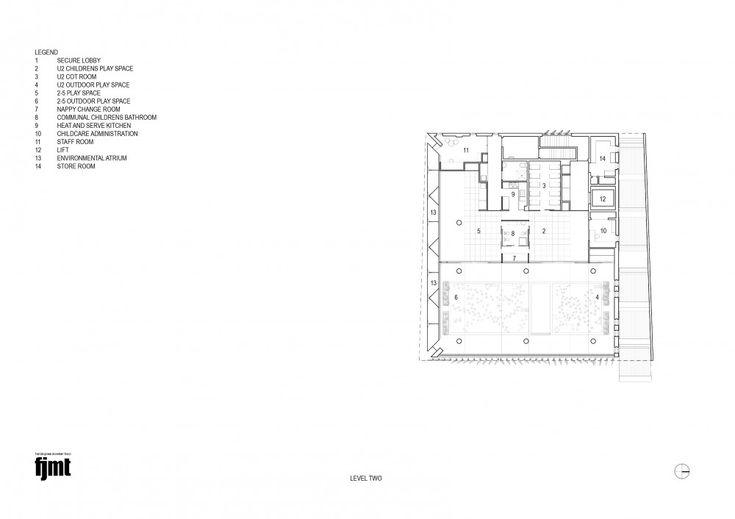 plan centre culturel tjibaou baar