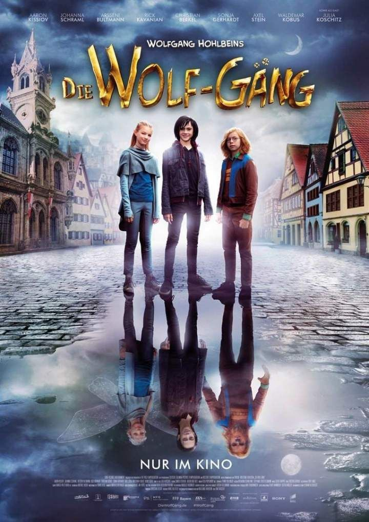 Vlad Has Just Moved And Joined One Of The Most Famous Magical Schools In The World Where He Meets Fairi Magic For Kids Streaming Movies Streaming Movies Online