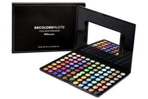 BH Cosmetics 88 Color Cool Matte Eyeshadow Palette i gruppen Ögonskuggor hos Smink.net (bhc88ccmep)