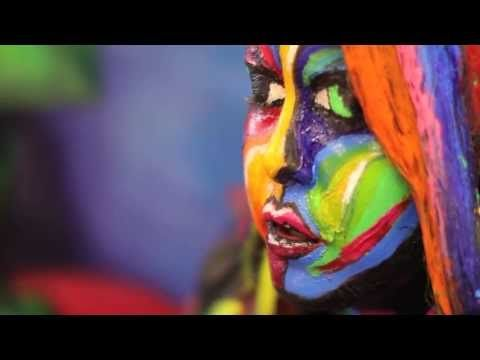 Somehow It Works - by Amy Pearce - Official Music Video - YouTube